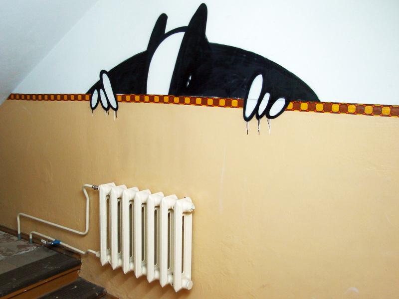 TA3, 2007 – Skunk